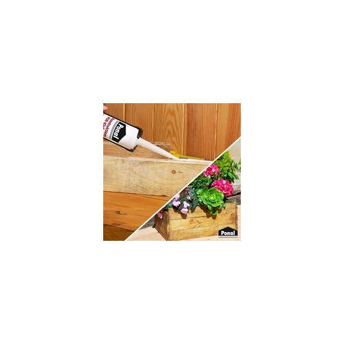 Ponal Konstruktions PUR-Kleber 530 g