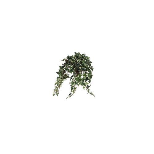 Mica künstliches Efeu grün bunt im Topf 45 x 25 x 25 cm