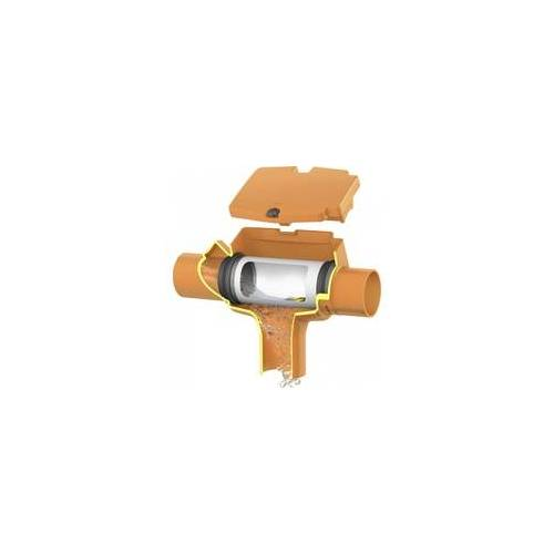Garantia SUPRA-Filter intern-Cristall