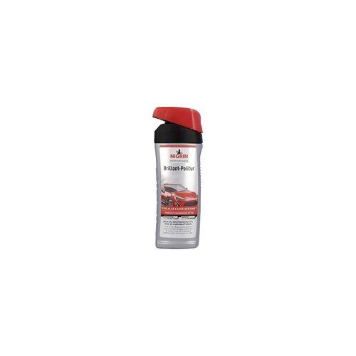 Nigrin Brillant-Politur Turbo 500 ml