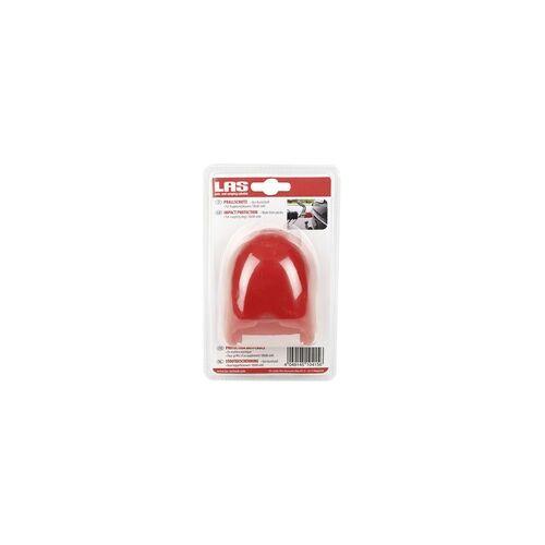 LAS Prallschutz rot