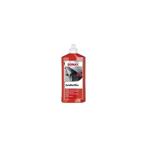 Sonax Auto Hartwax 500 ml