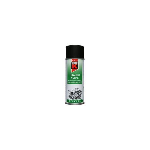 Auto-K Hitzefest bis 650 C Special schwarz 400 ml