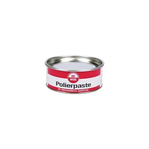 ROT WEISS Rot weiß Polierpaste 200 ml