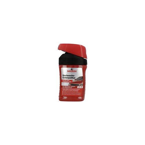 Nigrin Hartwachs-Colorpolitur rot 300 ml