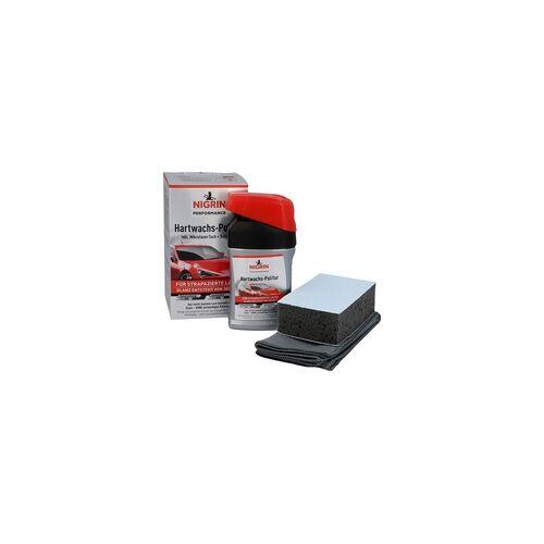 Nigrin Performance Hartwachs-Politur Turbo 300 ml