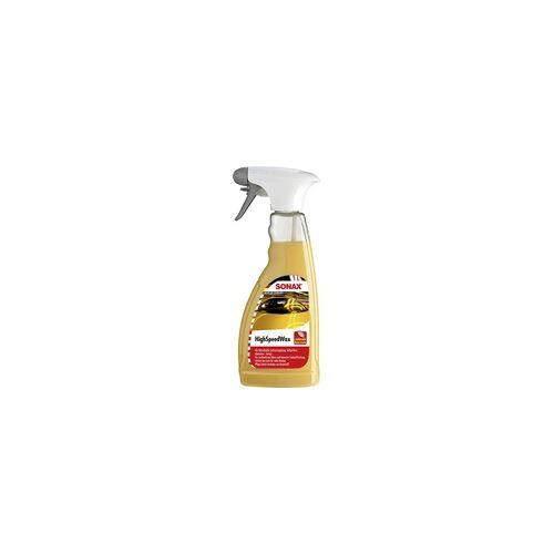 Sonax Highspeed Wax 500 ml