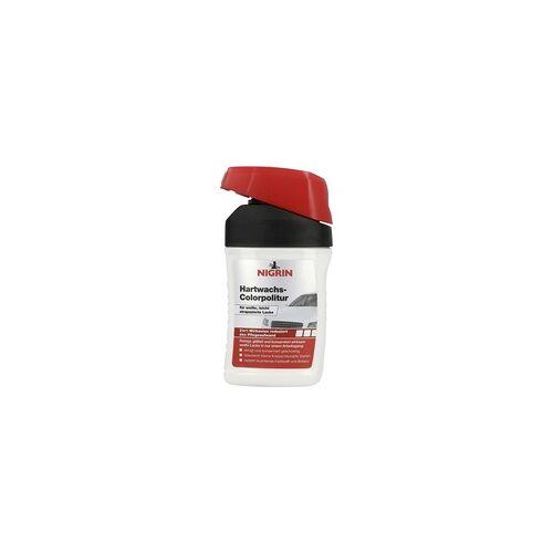 Nigrin Hartwachs-Colorpolitur weiß 300 ml