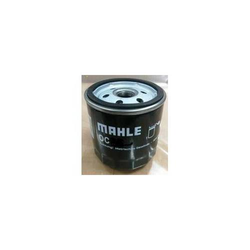 STAHLGRUBER Mahle Ölfilter OX 143D