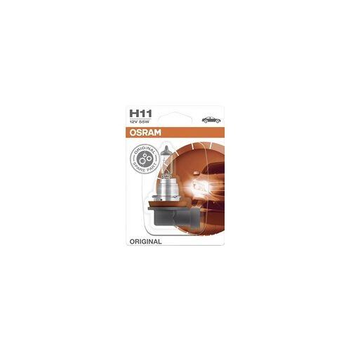 Osram Halogenlampe H11 12 V 55 W