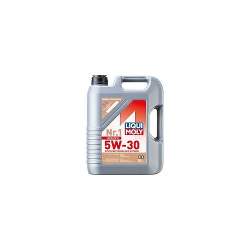Liqui Moly Motoröl Nr.1 Longlife III 5W-30 5 l