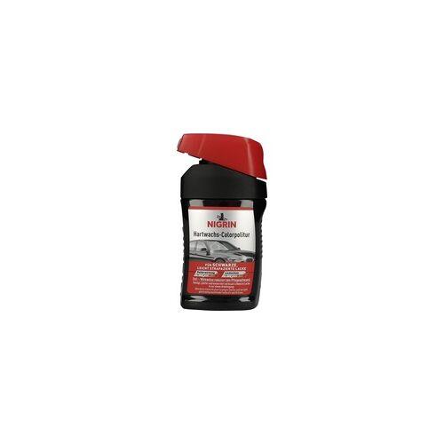 Nigrin Hartwachs-Colorpolitur schwarz 300 ml