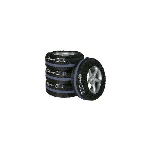 UniTEC Autoteile Unitec Reifentasche 4 teilig