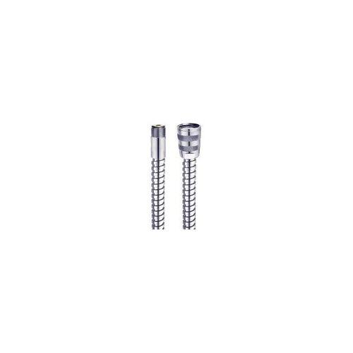 CORNAT Geschirrbrauseschlauch Messing, verchromt, M15 AG x 1/2 IG, Länge: 1250 mm