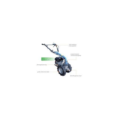 Güde Motoreinachser GME 6,5 V