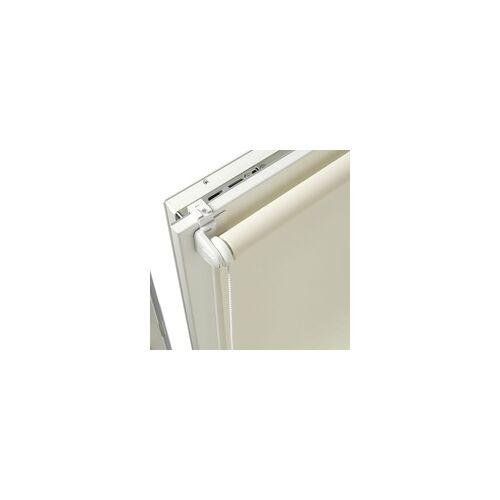 Gardinia Easyfix Rollo Uni weiß, 90 x 210 cm