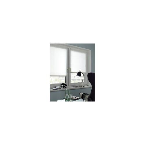 Gardinia Easyfix Rollo Uni weiß, 45 x 150 cm