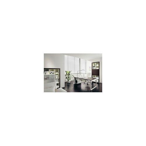 Gardinia Alu Jalousie weiß, 160 x 175 cm