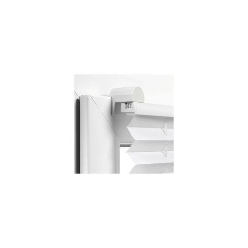 Gardinia EasyFix Plissee Thermo weiß, 90 x 130 cm