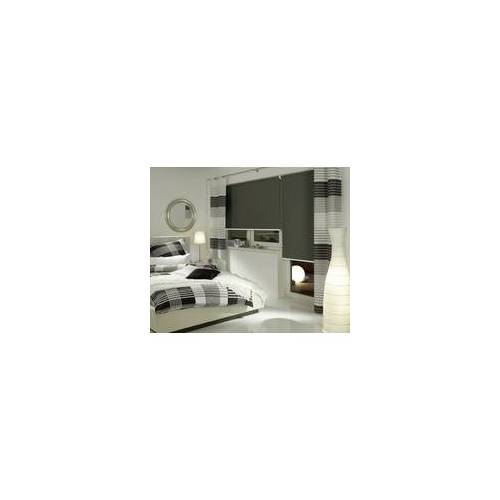 Gardinia Seitenzugrollo grau, 92 x 180 cm