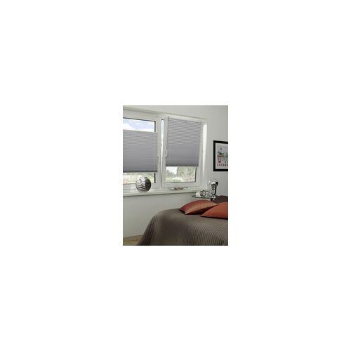 Gardinia EasyFix Plissee Thermo weiß, 60 x 130 cm