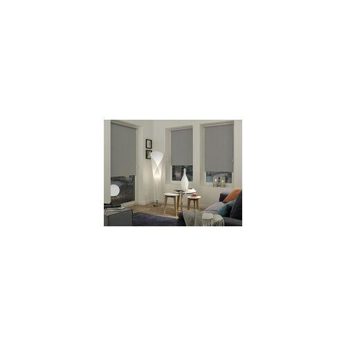 Gardinia EasyFix Thermo Rollo grau, 120 x 150 cm