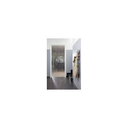 Conacord Deko-Vorhang Kristal transparent, 90 x 200 cm
