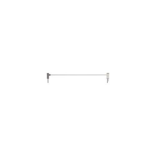 reer Verlängerung für Klemmgitter Verlängerung um 7 cm, weiß