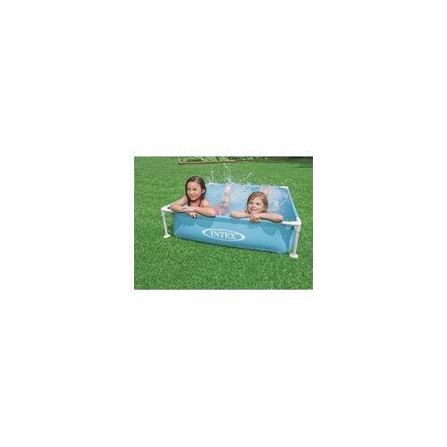 Steinbach Frame Pool Mini 122 x 122 x 30 cm