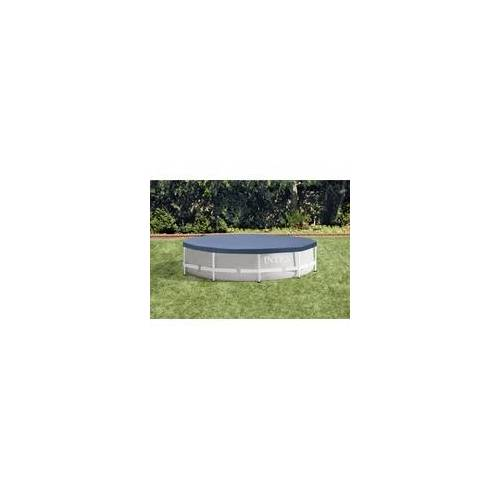 Intex Abdeckplane für Frame-Pool Ø 305 cm