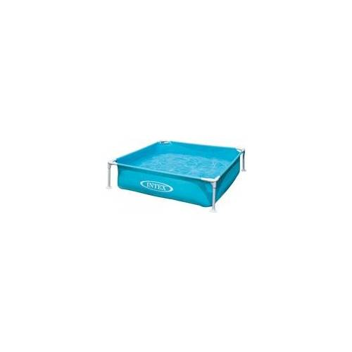 Steinbach Frame Pool Mini 122 x 122 x 30 cm