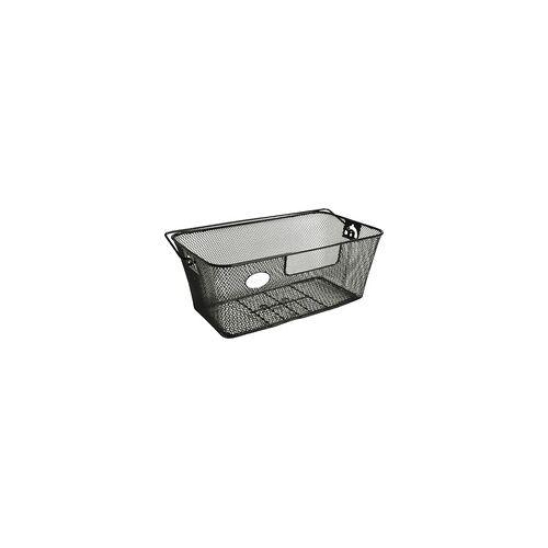 Fischer Gepäckträgerkorb Schultasche Maße: (L x B x H) 280 x 460 x 190 mm