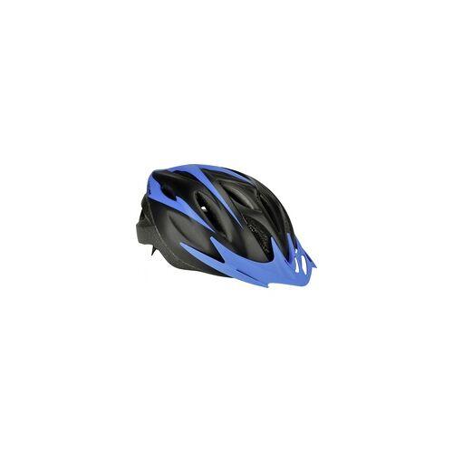 Fischer Fahrradhelm Sportiv schwarz Größe: S/M