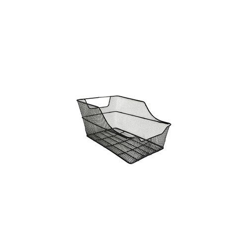 Fischer Gepäckträgerkorb Schultasche Maße: (L x B x H) 490 x 330 x 255 mm