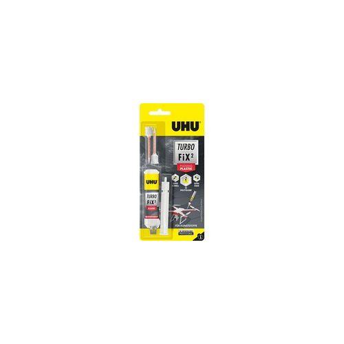 UHU Turbo Fix² Plastik 10g