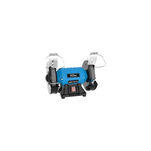 Güde Doppelschleifer GDS 125-12 230 V, 120 W, 2950 min-1, 4,6 kg