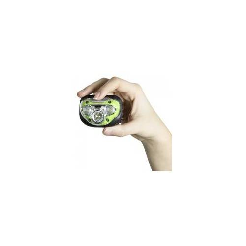 Energizer Kopflampe Advanced 7 LED inkl. 3 Micro AAA, 25 m
