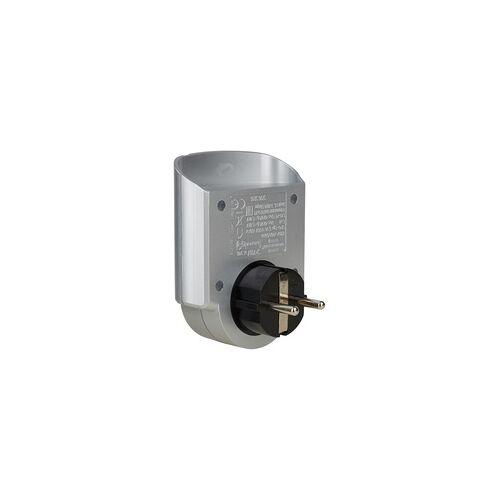 Brennenstuhl Adapter Überspannungsschutz13.500 A