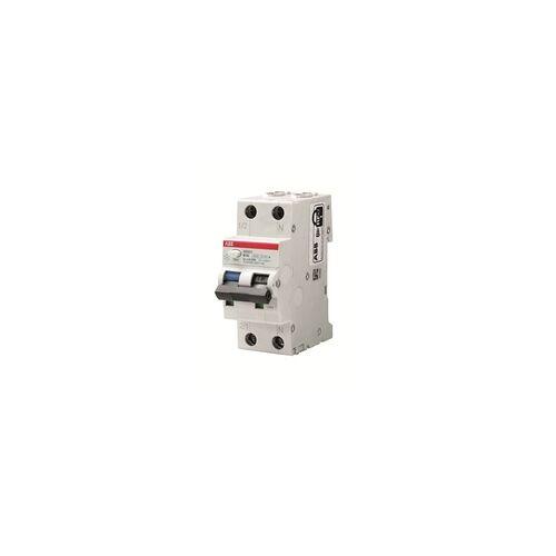 ABB FI- LS-Schutzschalter B16 16 A, 0,03 A