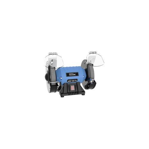 Güde Doppelschleifer GDS 150-15 230 V, 250 W, 2950 min-1, 7,2 kg
