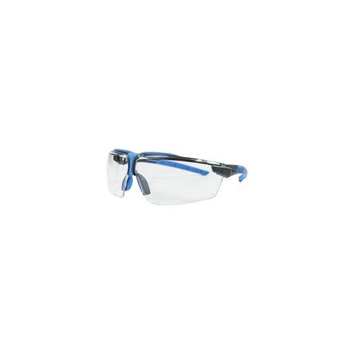Uvex Schutzbrille i-3 9190 Bügel in der Neigung verstellbar
