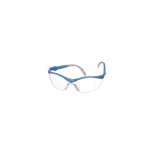 CONNEX Schutzbrille mit klaren Scheiben