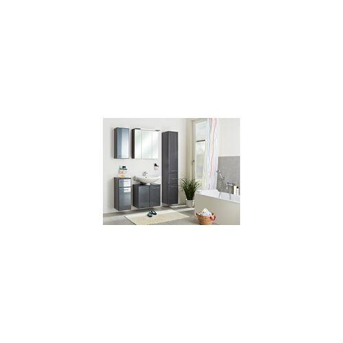 Pelipal Waschbecken-Unterschrank Seo Grey 53 x 60 x 33 cm