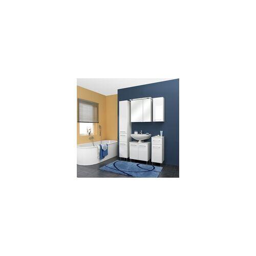 Pelipal Waschbecken-Unterschrank Seo White 53 x 60 x 33 cm
