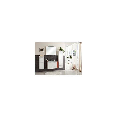 Pelipal Highboard Filo weiß 90,5 x 35 x 33 cm