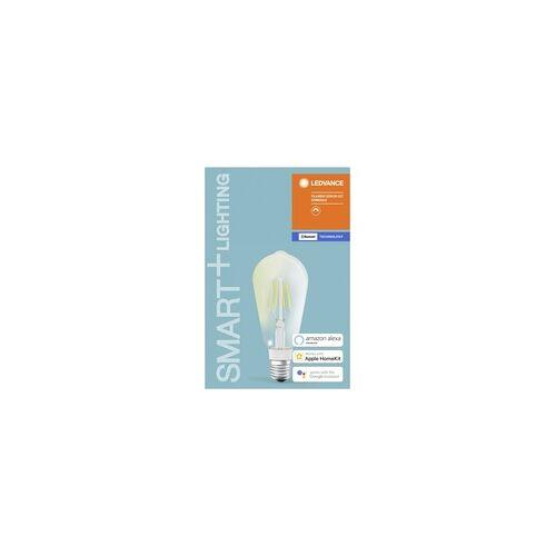 Ledvance LED Leuchtmittel Smart+ BT CLA Edison 50 Edisonform, E 27 - 5,5 W