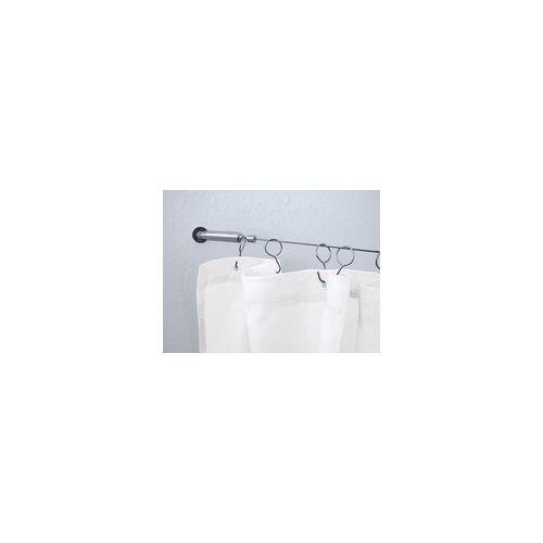 Kleine Wolke Seilsystem für Duschvorhang chrom, 500 cm