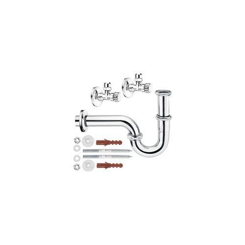 CORNAT Waschtisch-Installationsset