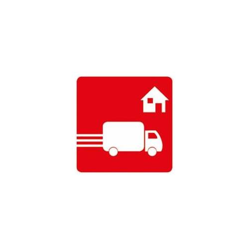 Schulte Komfort Badewannefaltwand Black Style 2-teilig 80 cm x 140 cm, klar, inkl. fixil-Beschichtung
