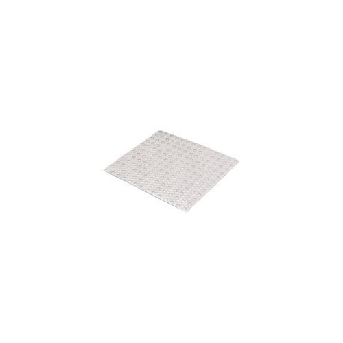 Kleine Wolke Duscheinlage Honey 55 x 55 cm clear